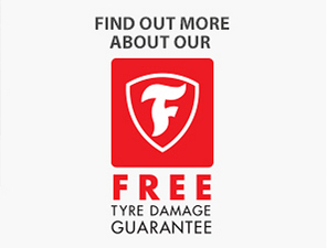 Tyre Damage Guarantee