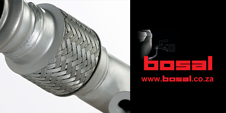 Bosal Exhausts Fitment Centres