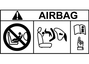 Your Guide to Airbag Safety and Children