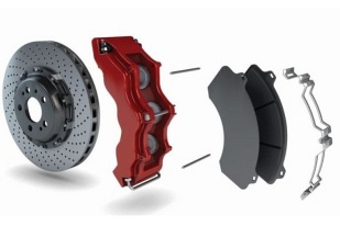 Know Your Disc Brake Pads