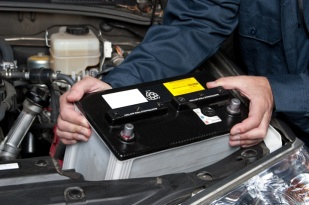 #SQHowTo – Learn About Your Car Battery