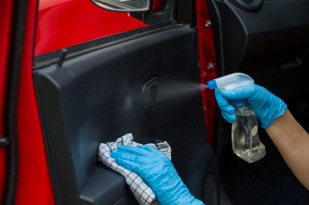 A Complete Guide on How to Disinfect Your Car