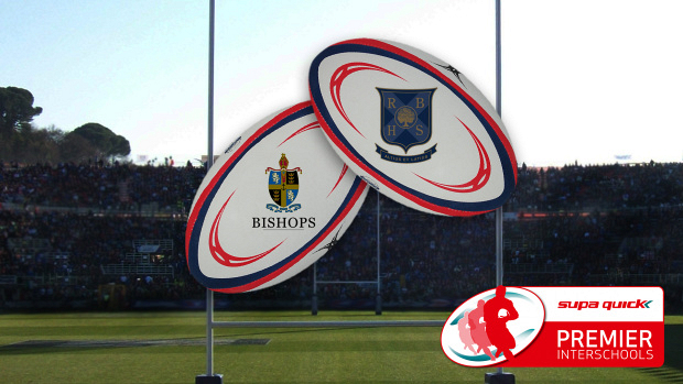 Premier Interschools Match Report: Bishops vs Rondebosch Boys High