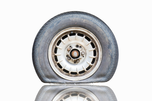7 Factors that Cause Tyre Punctures