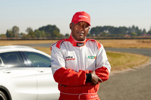 Safety Driving Tips With Phillip Kekana