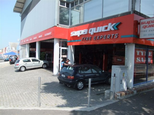 Parow Supa Quick cnr Voortrekker and Duminy Street, Parow, Cape Town